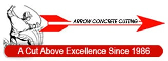 Arrow Concrete Cutting